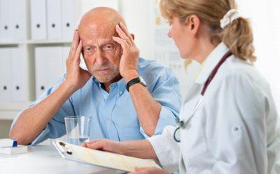 болезнь Альцгеймера и чувство юмора
