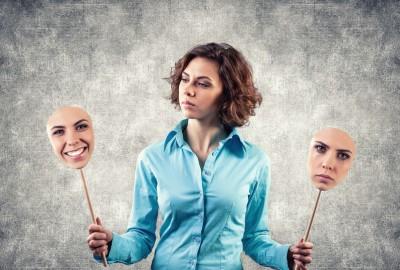 управление своими эмоциями
