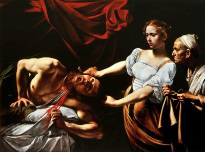 Насилие в искусстве