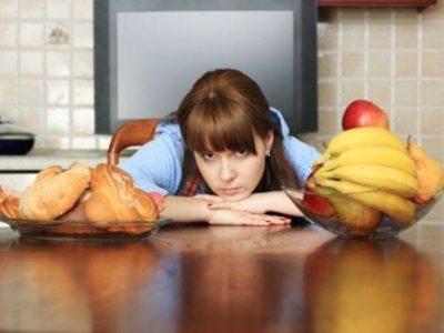 пищевые соблазны
