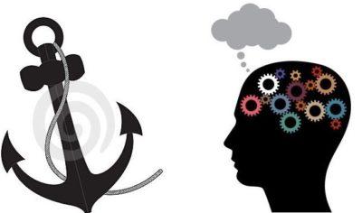 психологический якорь
