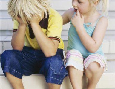 эмпатия у детей