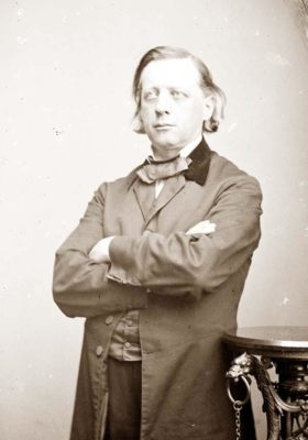 Генри Бичер