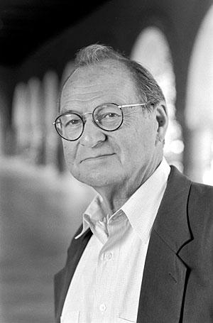 Robert Zajonc