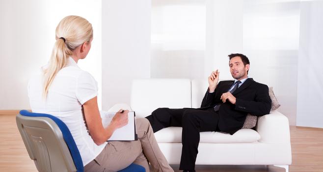 работа психолога