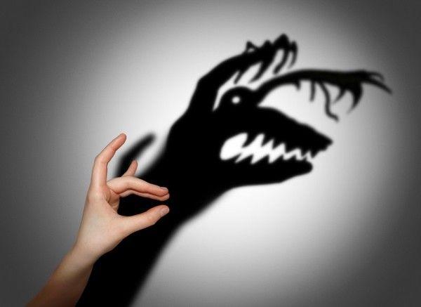 Побороть чувство страха