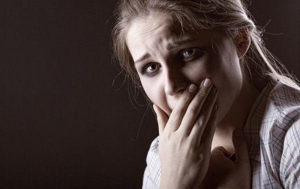 как побороть страхи и тревогу