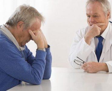 врач от депрессии