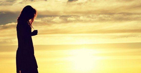 как пережить смерть мужа горе