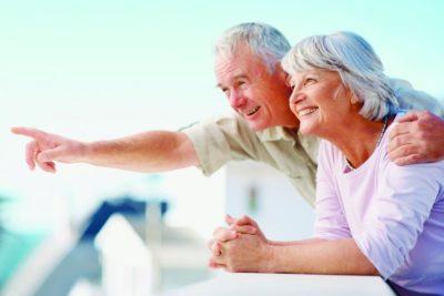 Секреты долголетия семьи