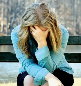 как справиться с депрессией самостоятельно