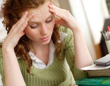 избавление от стресса