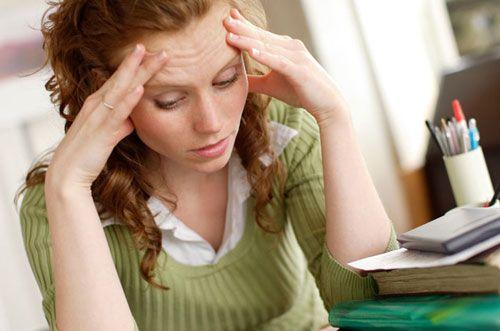 Методы избавления от стресса
