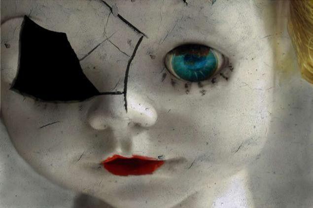 фобия кукол