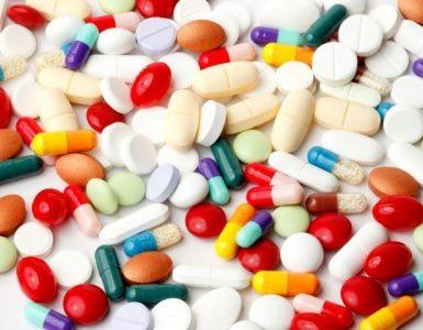 Антидепрессанты без рецепта