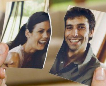 развод как пережить