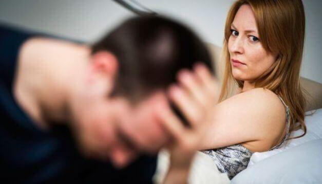 признаки измены мужа поведение