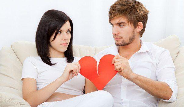 признаки измены мужа скандалы