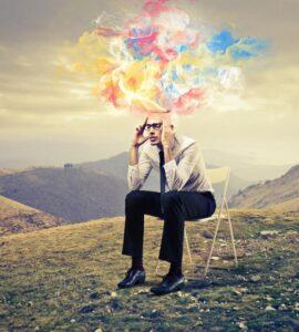 идеи в голове